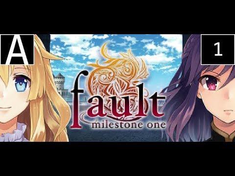 Aliulo Plays: Fault -Milestone One- (Episode 1) |