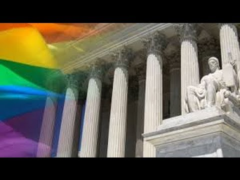 GAY DAY: Supreme Court Strikes Down DOMA & Prop 8
