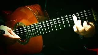 Torna a Surriento (Curtis - Ryuji Kunimatsu) guitar t.y