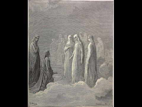 Dante's Paradiso I-V