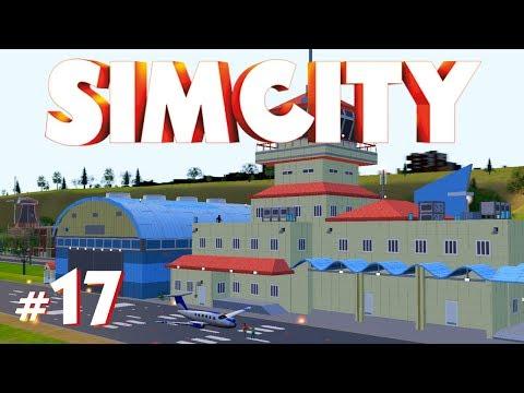 ✈�  AEROPORTO INTERNACIONAL DE DIMICITY   SimCity #17