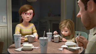 Disney•Pixar: Inside Out - A cena - Clip dal film | HD