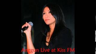 Gambar cover Anggun - Juste Avant Toi (Live Acoustic)