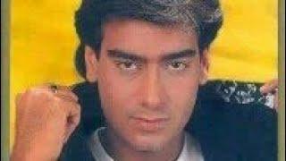 Ajay Devgn Superhit Song's hits Nazar Ne Nazar Se Mulakat kar li Sing .A Singer/actor-- Sajan Kkjha