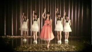2009/9/30リリース、4thシングル「この胸のときめきを」