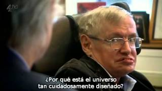 Genius of Britain- Richard Dawkins visita a Stephen Hawking (v.o.s.e.)