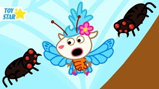Dolly & Friends Best Cartoon for kids Full Episode Compilation #522