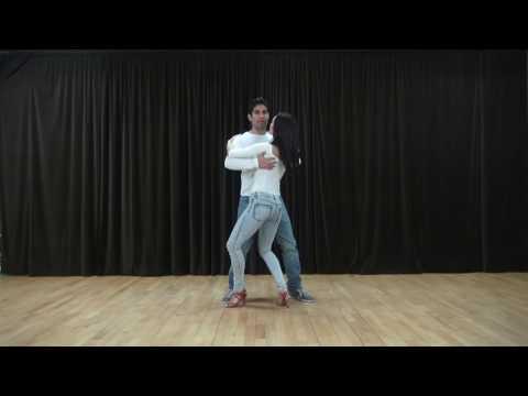 LEARN TO DANCE BACHATA SENSUAL  www.bskdance.com