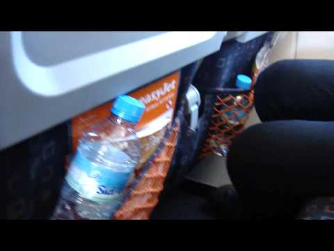 Scariest Turbulence I Have Ever Encountered - YouTube