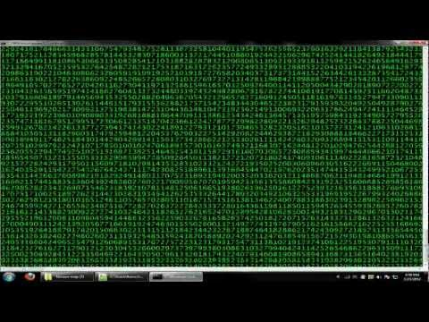 ★ Cmd Matrix tutorial   [Easy]  [Beginner] ★
