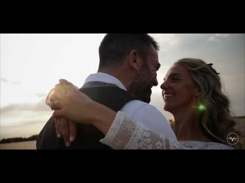 Graeme & Charlotte - Houchins Wedding Videographer - Sneak Peek Trailer