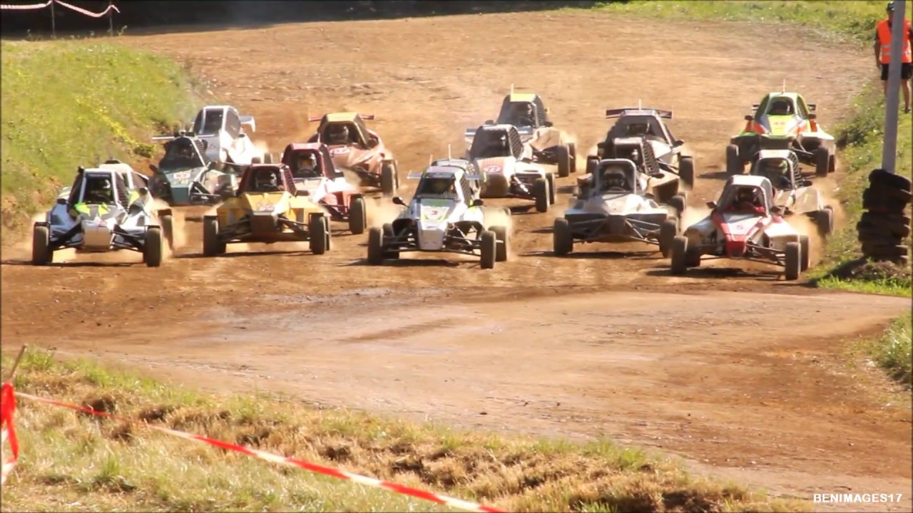 kart cross chassiecq 2018