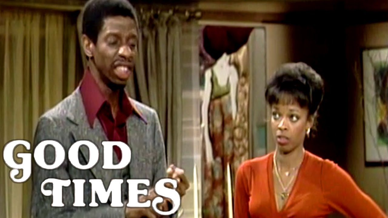 JJ's Affair With A Married Woman Has Some Bad Consequences | Good Times