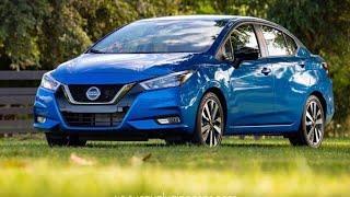 Test Drive Revoluciones - Nissan Versa 2020