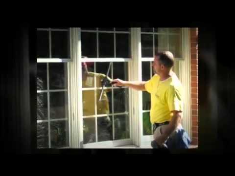 9c66beaccc632f Window Cleaning San Diego - YouTube
