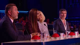 David Walliams Best Moments  Britains Got Talent 2018