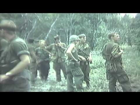 Vietnam War: 101st Airborne Division, Parrot's Beak, Cambodia, 5/7/1970 - 05/13/1970 (full)