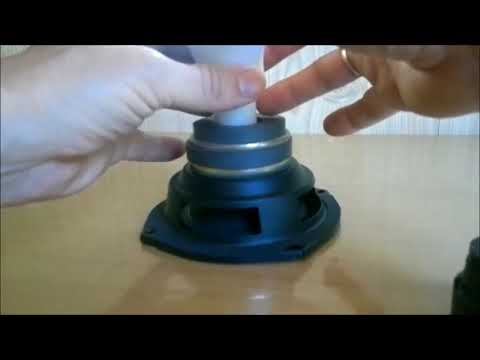 Sound Speaker as Free Energy Generator DIY  😂  Немного Стеба не помешает