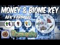 Terraria AFK Biome Key & 25+ Platinum Per Hour Money Farm V2 (1.3 tested & works)