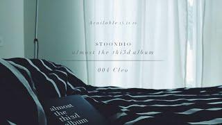 STOONDIO :  Almost the Thi3d album (ALBUM PREVIEW)