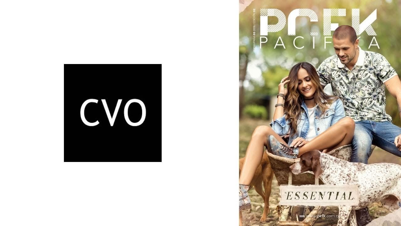 413cedb63e Catálogo Pacifika Campaña 3 de 2018 de Colombia - YouTube