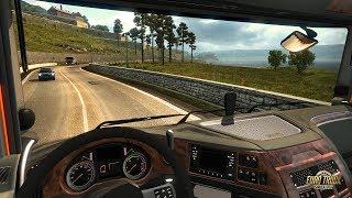 gros convoi euro truck simulator 2 [multi]   ✘ Zork MoDz V6 ◄ [FR]
