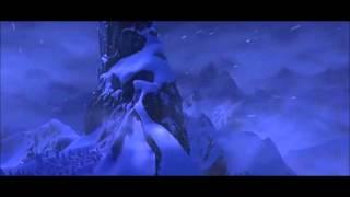 Ledové Království-najednou