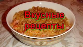Китайский салат Хей-Лу