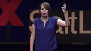 Can Serendipity be Designed? | Jamie Littlefield | TEDxSaltLakeCity