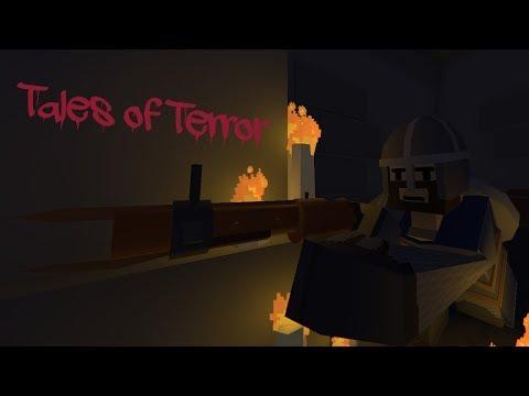 Unturned | Tales of Terror