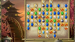 Jewel Quest III - Gwangju / East Asia # End [Golden Jewel Board]
