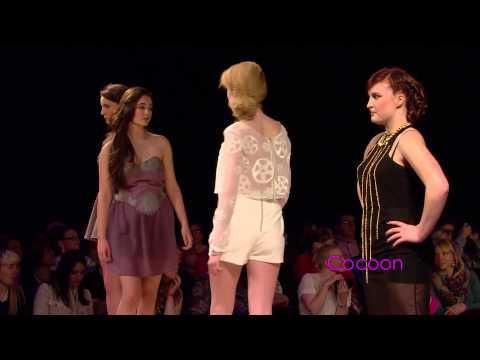 Norwich Fashion Week - Designer Show 2
