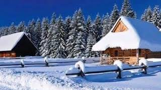 Magical Winter Wonderland in Slovakia. Stay tuned until the end. Someone SPECIAL is waiting 4 U.