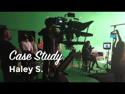 Case Study Haley S