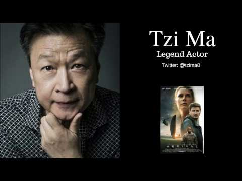 They Have Arrived!! It's Not An Invasion  Actor Tzi Ma from the Movie