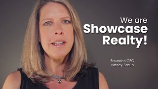 We are Showcase Realty | Nancy Braun - Call us 704.997.3794 Charlotte, NC