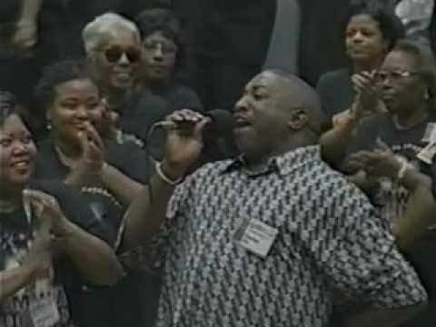 "GMWA Mass Choir ""Jesus is on the Main Line"".wmv"