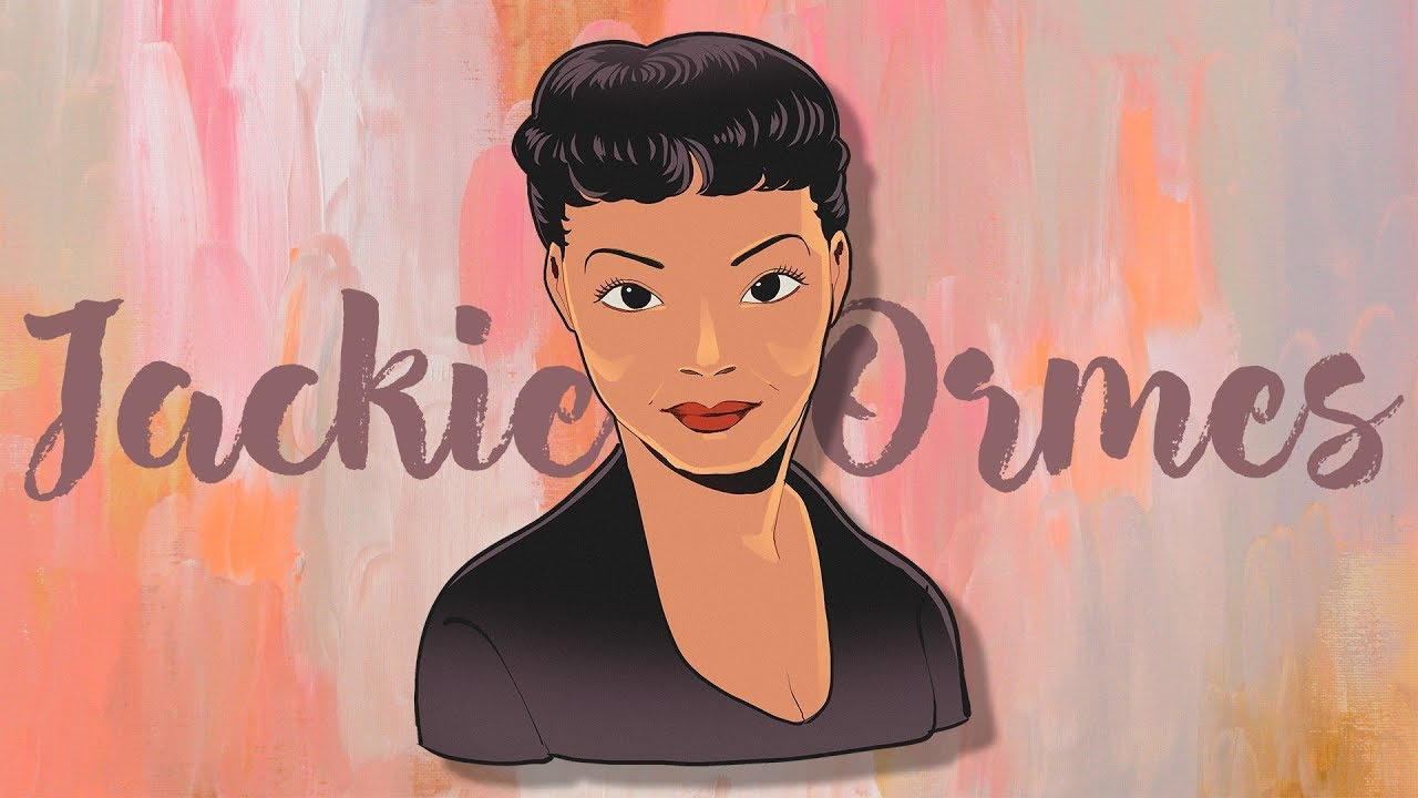 Get to Know Jackie Ormes: A Creative Force and Talent!