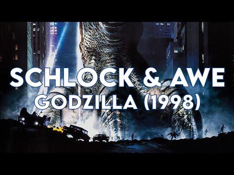 Schlock & Awe: Godzilla 1998