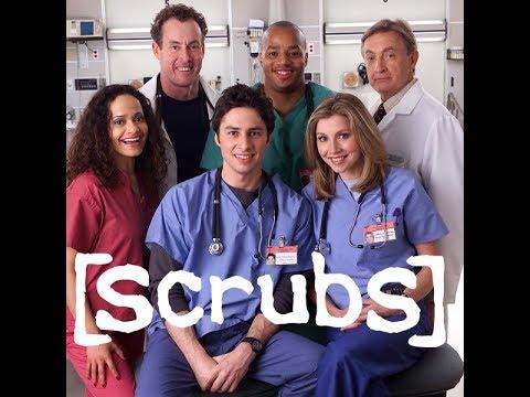 Top 15 Best Scrubs Episodes (Part 1)