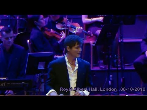 a-ha live - And You Tell Me (HD), Royal Albert Hall, London 08-10-2010