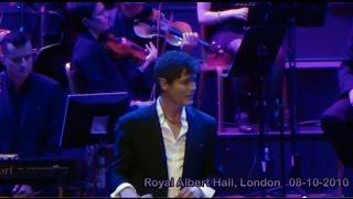 a-ha live - And You Tell Me (HD), Royal Albert Hall, London 08-10-2010