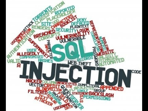 SQl Injection Step By Step -  Basic Level