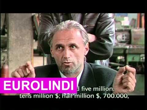 HARAQI TRAILER Halil Budakova,Vilson Spaqi - YouTube