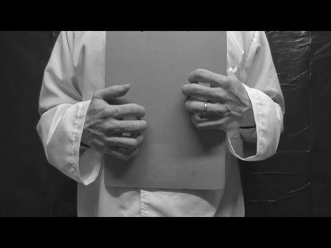 Professor Clemmons - ASMR Test Subject Session 2 [binaural - true 3D sound]