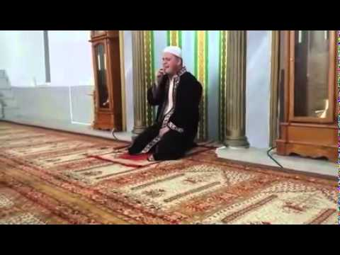 KuranAlbanians - Sheikh Egzon Ibrahimi, The Grand Mosque - Ferizaj