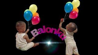 Lagu anak balonku | Lagu Balonku | Balonku ada lima