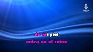 ♫ Demo - Karaoke - ESCLAVA DE TU PIEL - Azucar Moreno
