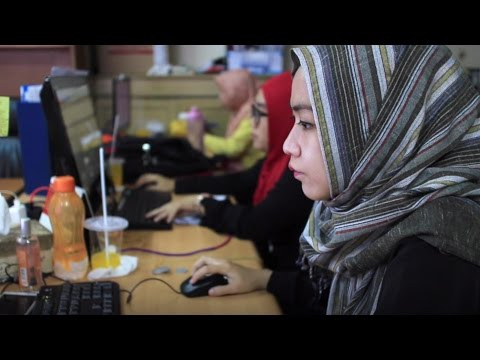 Indonesia's Path to Reap Digital Dividends
