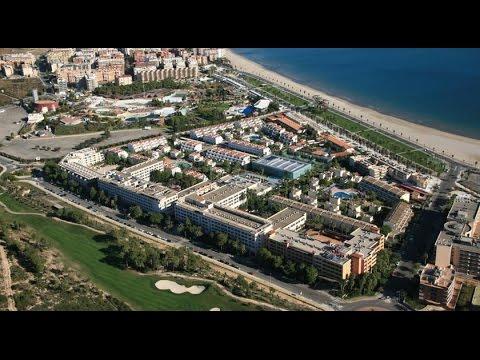 HOTEL ESTIVAL PARK 4*   LA PINEDA, SPAIN